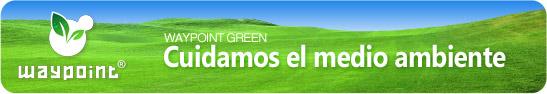 Waypoint Green