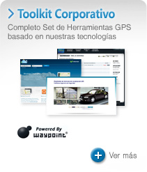Toolkit GPS Corporativo